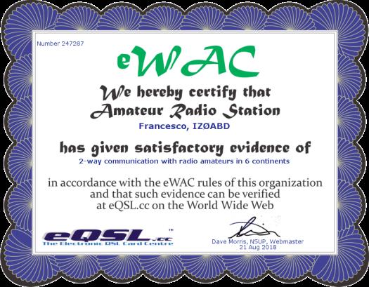 eWAC-6