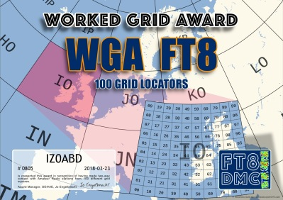 IZ0ABD-WGA-100